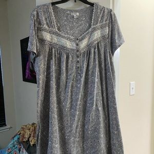 4x Nightgown by Secret Treasures